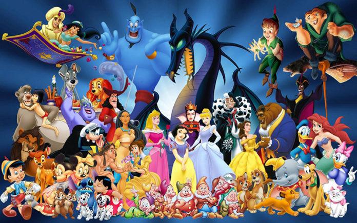 100 стажировок в компании Walt Disney по всему миру!